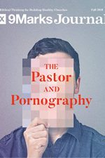pastor and pornography