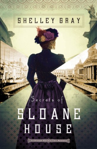 secrets of sloane