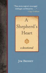 A Shepherd's Heart: A Devotional