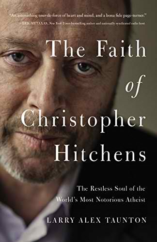 the faith of christopher hutchens