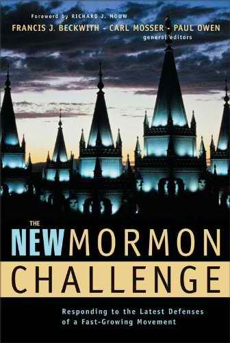 the new mormon