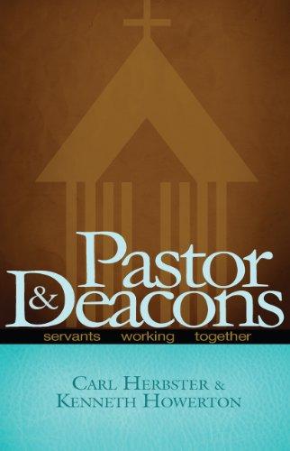 pastors and deacons