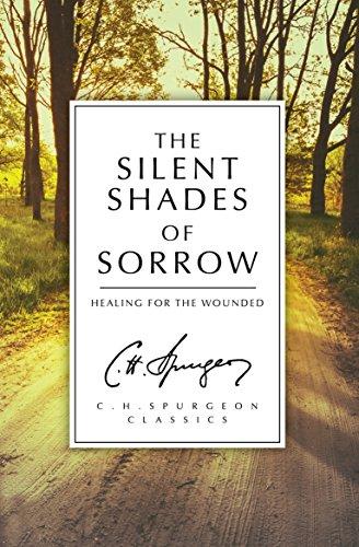 silent shades of sorrow