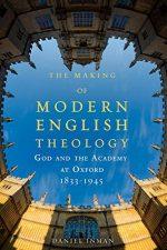 the making of modern english theology