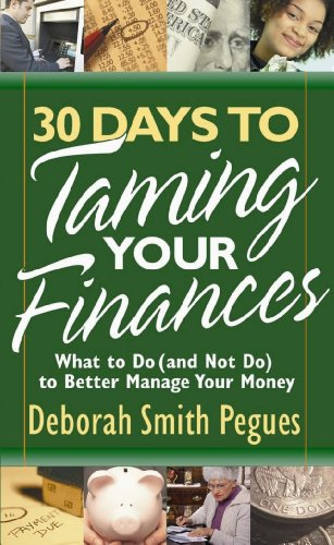 30 days taming finances