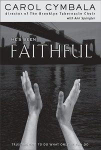 hes been faithful