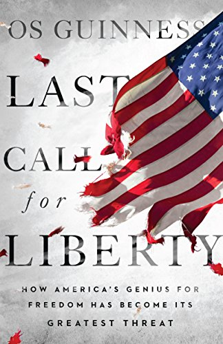 last call for liberty