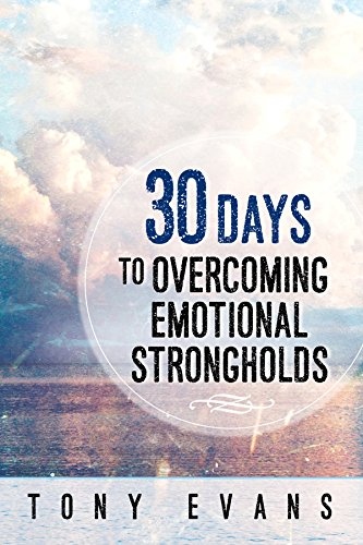 30 days to overcoming strongholds