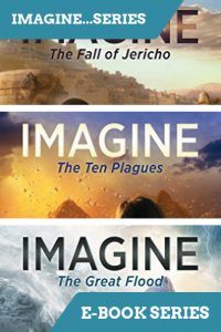 Imagine...Series (Juvenile Fiction)