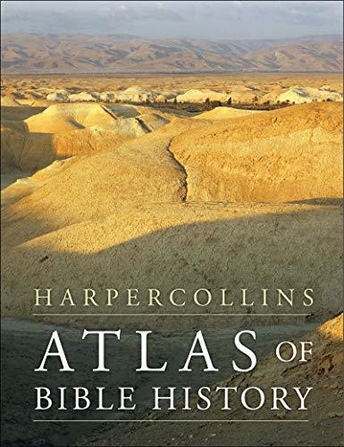 atlas of bible history
