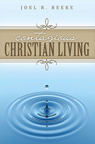 contagious christian living