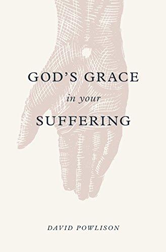 gods grace in suffering