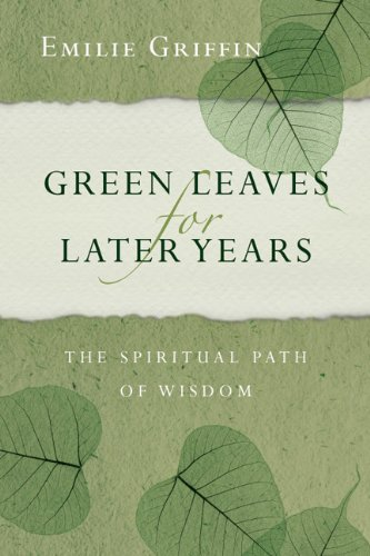 green leaves for latter years