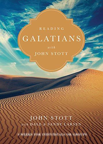 reading galatians