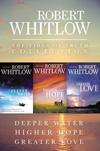 robert whitlow
