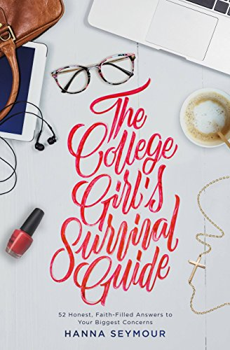 the college girls guide