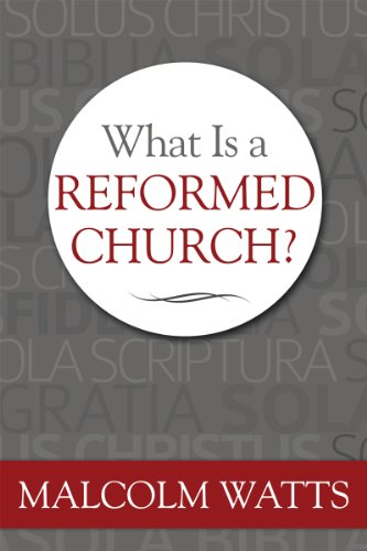 what is a reformed church