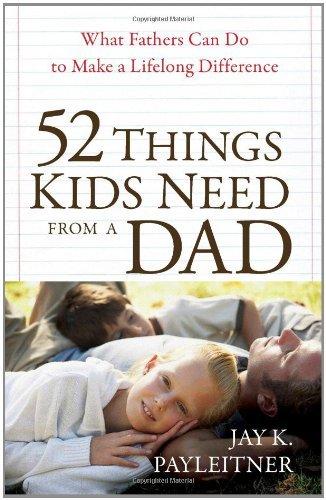 52 things dad