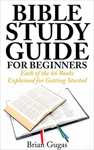bible study guide