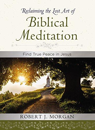 biblical meditation