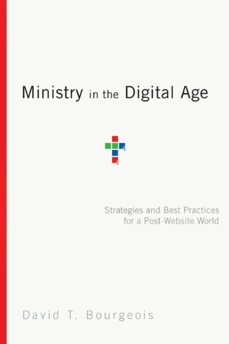ministry in the digtal age