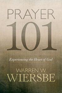 prayer 101