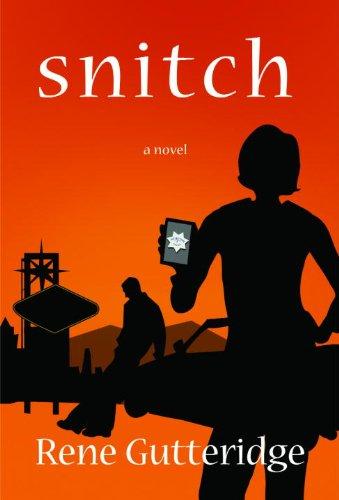 Snitch (The Occupational Hazards)