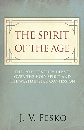 the spirit of age