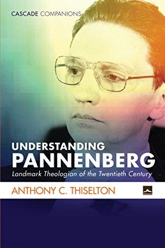 understanding pannenberg