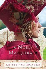 a noble masquerade