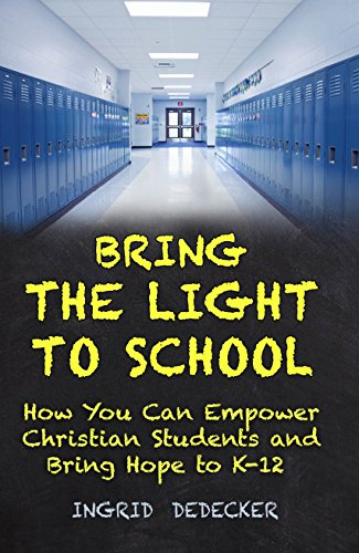 bring the light to school