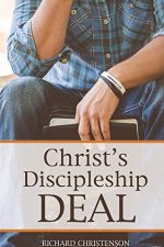 Christ's Discipleship Deal