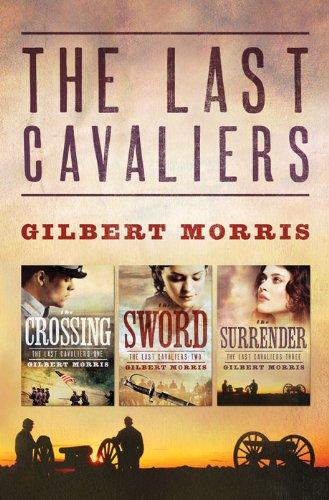 Last Cavaliers Trilogy (The Last Cavaliers)