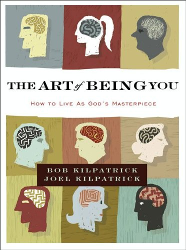 the art being you