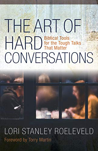 the art of hard conversations