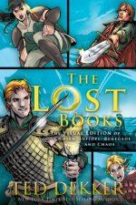 the lost books