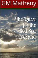 The Quest for the Red Sea Crossing