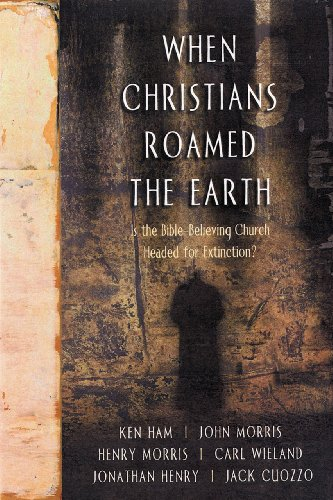When Christians Roamed The Earth: Is the Bible-Believing Church Headed for Extinction?