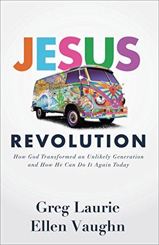 jesus generation
