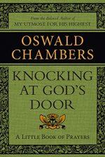 knocking on gods door
