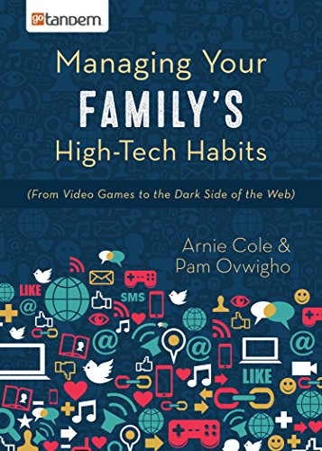 managing your family's habits