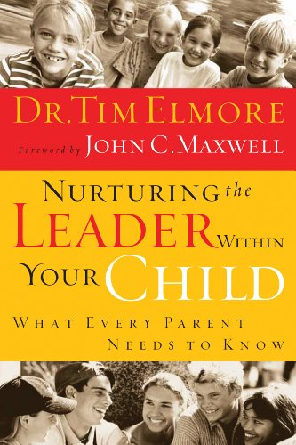 nurture child leader