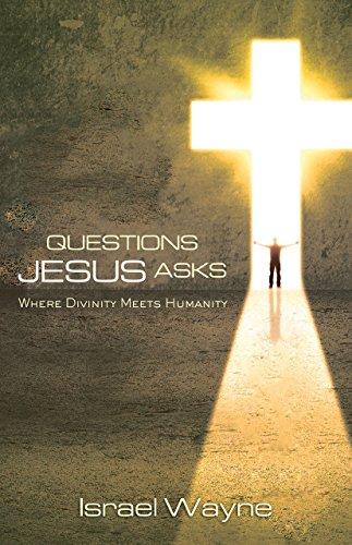 questions jesus ask