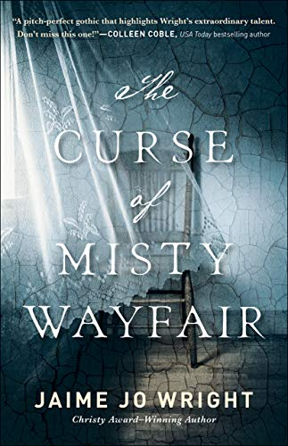 the curse of misty