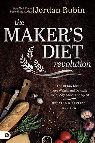 the makers diet revolution