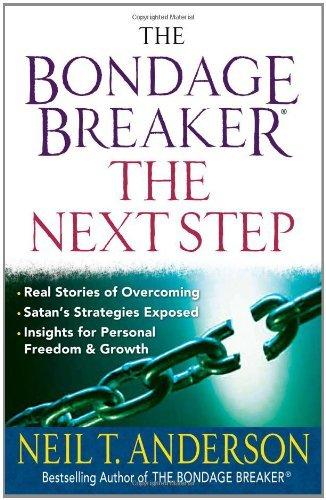 bondage breaker next step