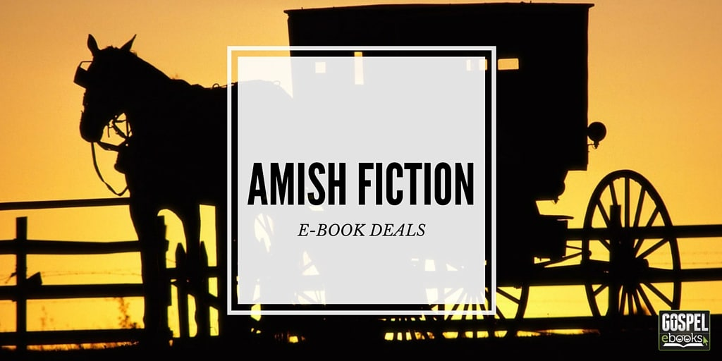Amish Fiction Header