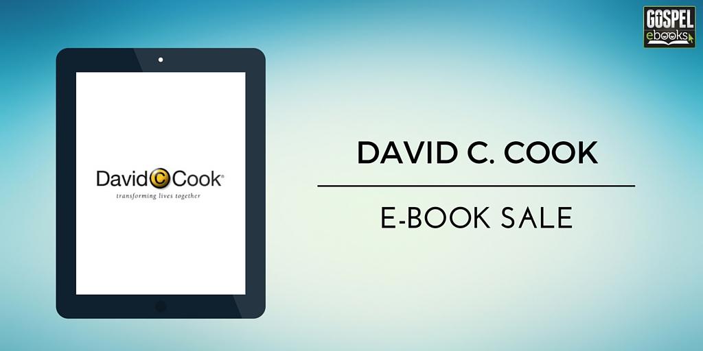 David C. Cook Header