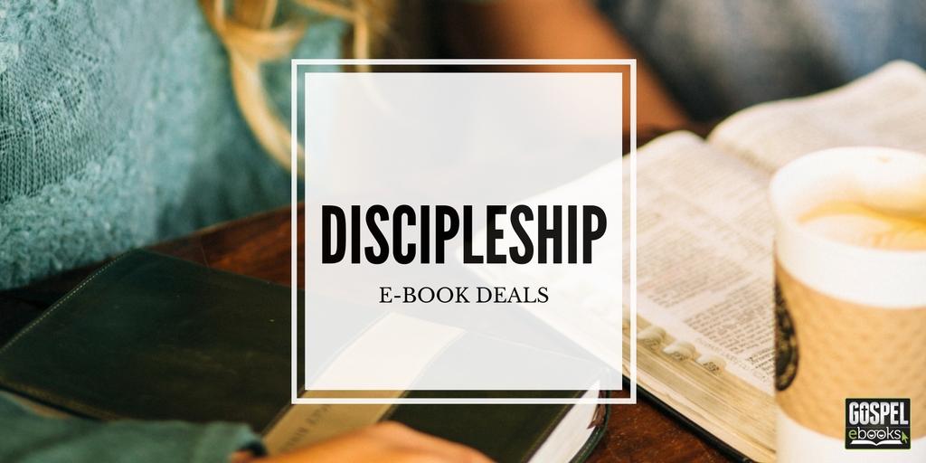 Discipleship Header