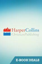 HarperCollins Christian Publishing (HCCP) Featured
